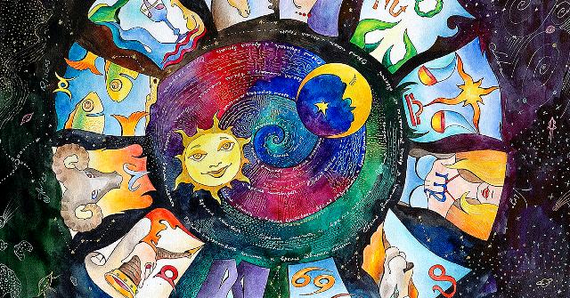 Zeleni Nedeljni horoskop od 28.1. do 4.2.2019.