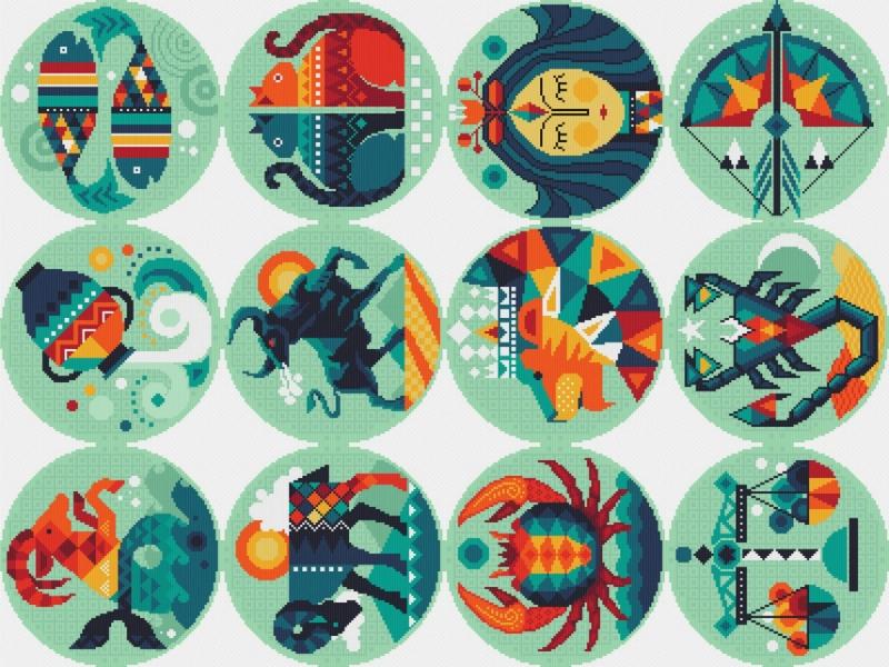 Zeleni nedeljni horoskop od 8.3. do 15.3.2021.