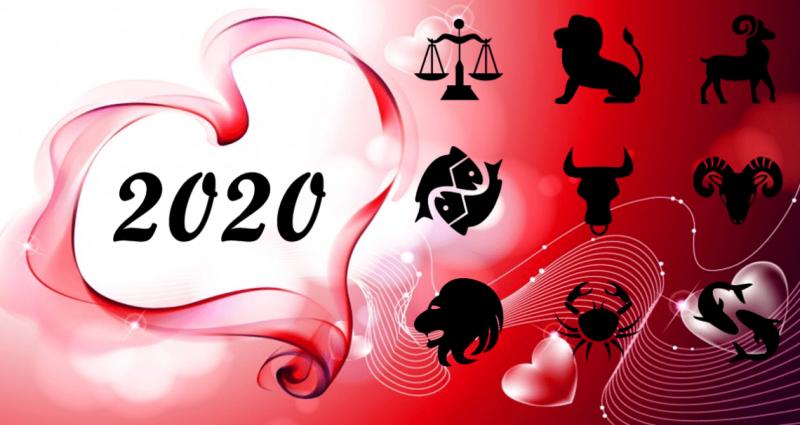 Zeleni godišnji horoskop za 2020 godinu.