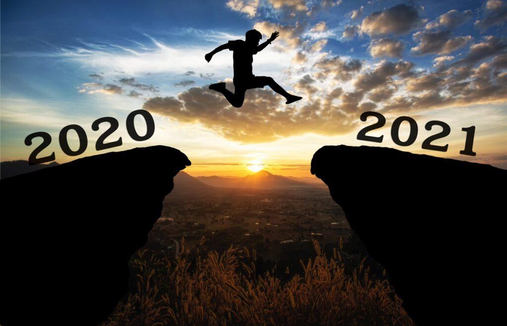 Godišnji horoskop za 2021 godinu.